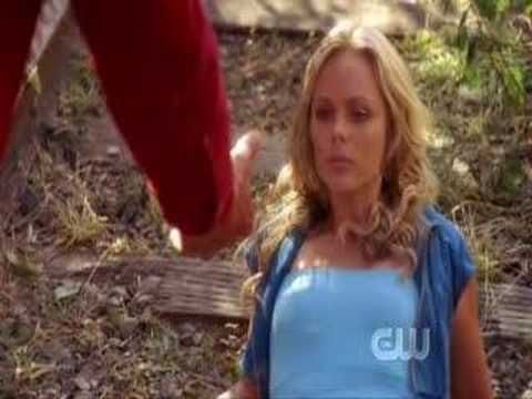 "Laura Vandervoort 'Kara Zor-El' ""Smallville."" | Supergirl ..."