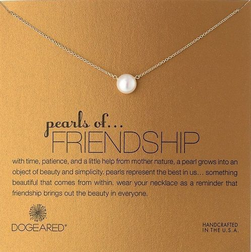 Friendship Quotes Jewelry: Quotes About Pearls And Friendship Amusing Best Ever