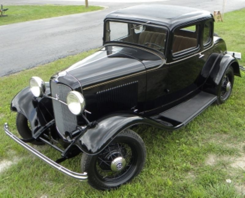 1932 Model 18 | 1932 Ford Model 18 For Sale in Volo, Illinois ...