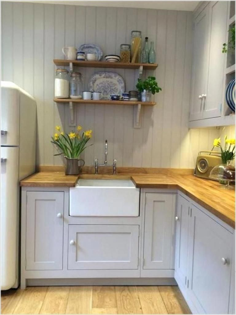 Admirable Small Apartment Kitchen Remodel Ideas Kitchenremodelidea