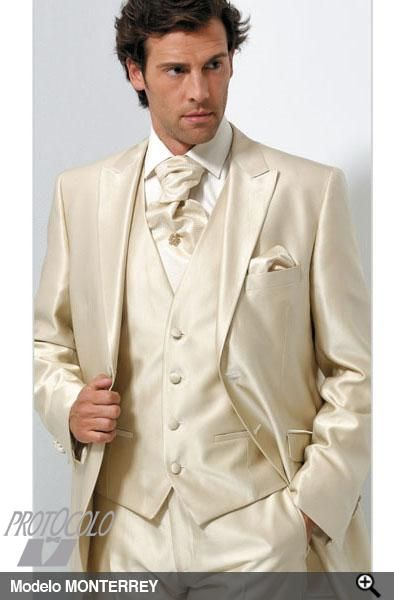 trajes de novio en monterrey