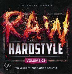 Raw Hardstyle Volume 2
