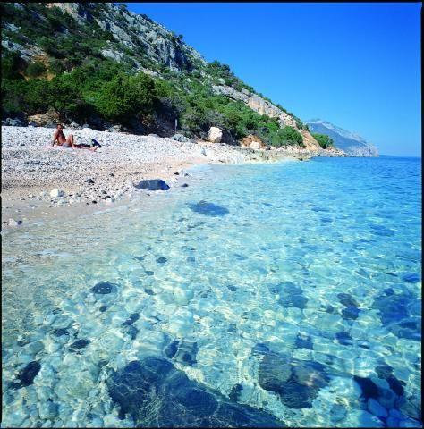 Sardegna 2012 Sardegna Turismo Sardegna, Spiagge