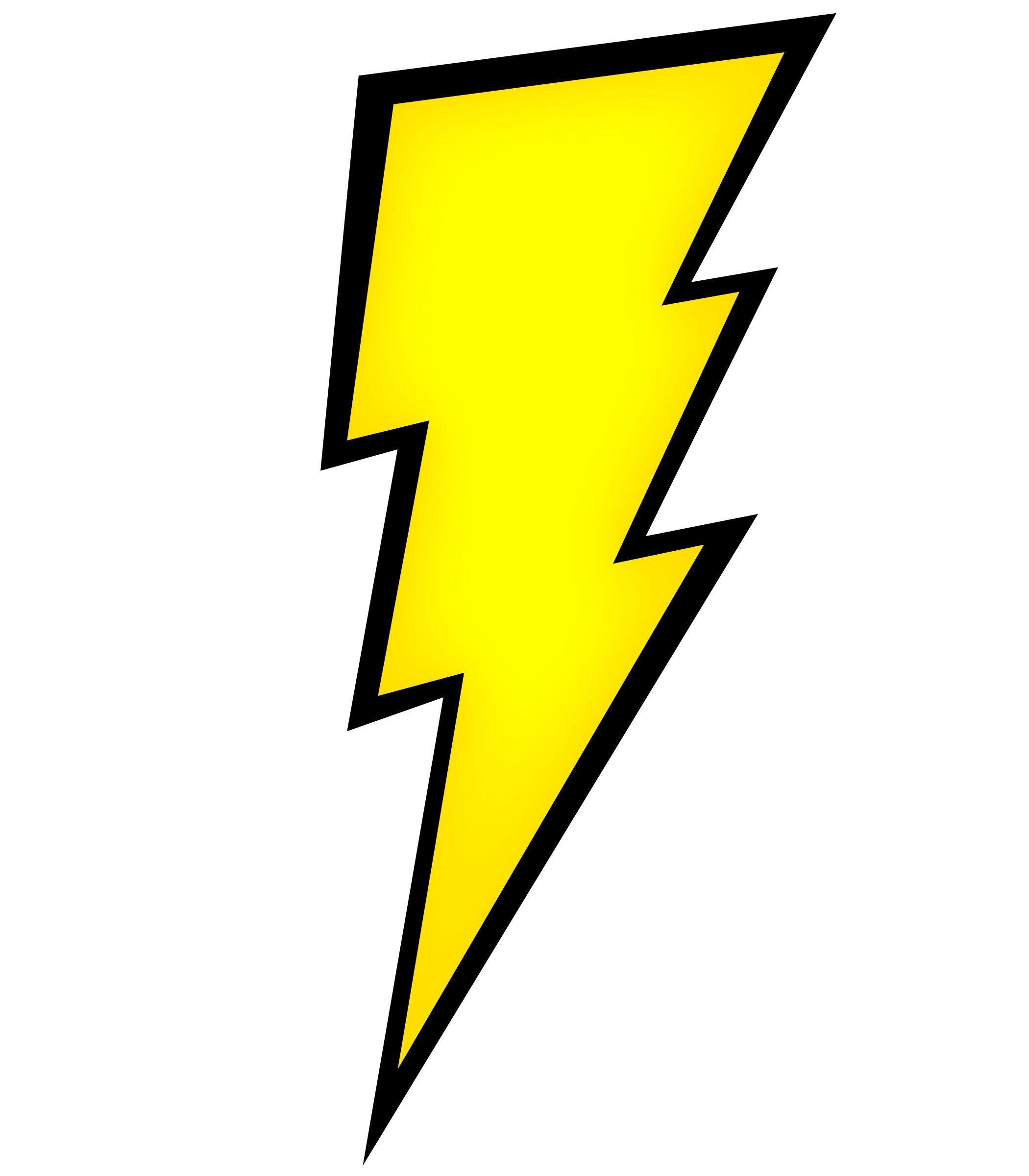 Lightning Bolt Clipart Black And White Clipart Panda Free Lightning Bolt Logo Lightning Bolt Lightning