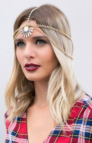 8 Other Reasons Dreamer Headpiece