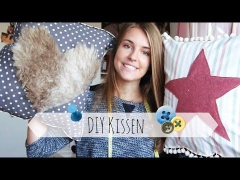 kissenbezug mit hotelverschluss n hen diy youtube diy kissenbezug n hen n hen und diy. Black Bedroom Furniture Sets. Home Design Ideas