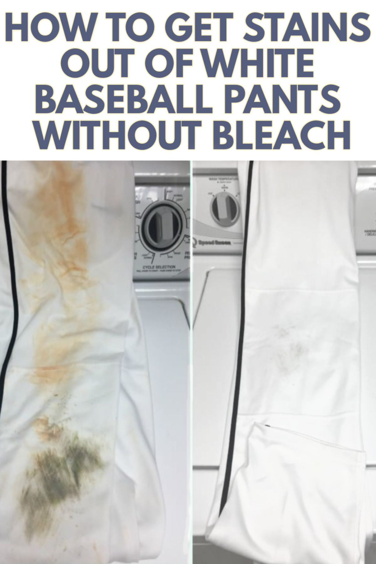 Diy Super Stain Remover With Natural Chemical Free Ingredients