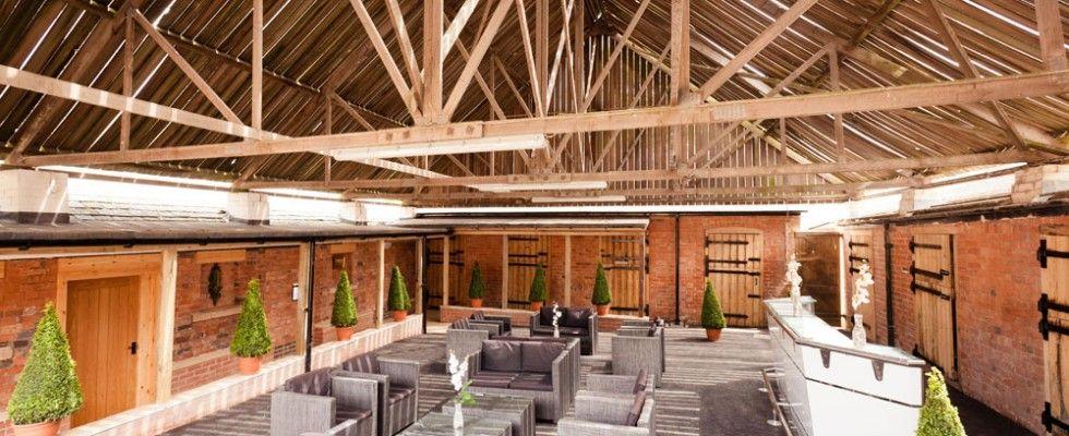 Wedding Venue Leicestershire East Midlands