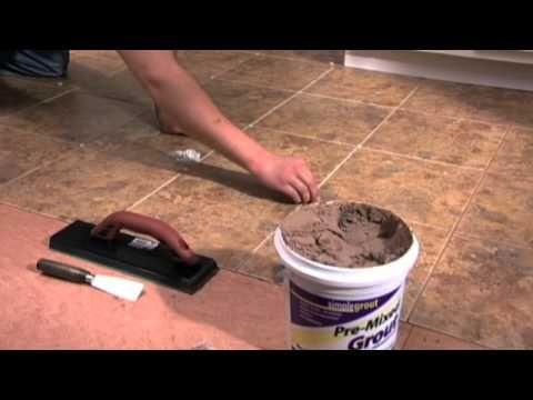 Traffic Master Ceramica SelfStick Vinyl Tile Overview The Home - Ceramica self stick vinyl tile
