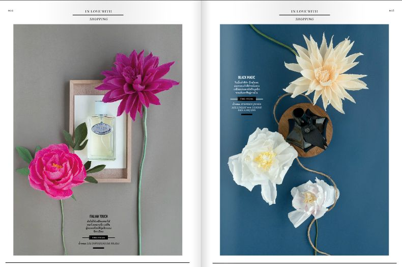 Paper flowers product styling by nspstudio for lips love magazine paper flowers product styling by nspstudio for lips love magazine flowers issue thailand photographer kan suwanthada mightylinksfo
