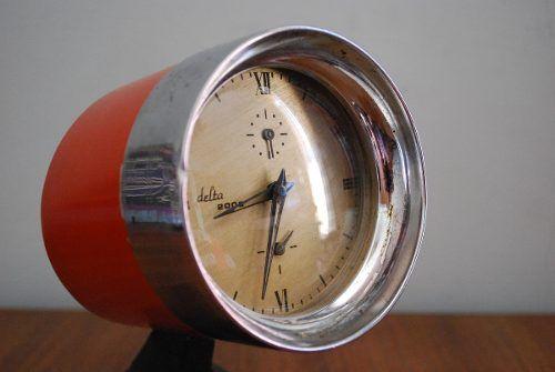 f0207104608d Reloj Antiguo Delta 2000