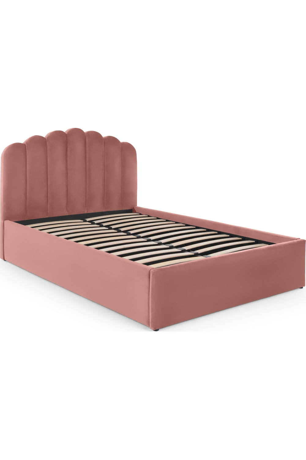 Kids Furniture Valerie Twin Bed Pink Pink Twin Bed Pink Bedding