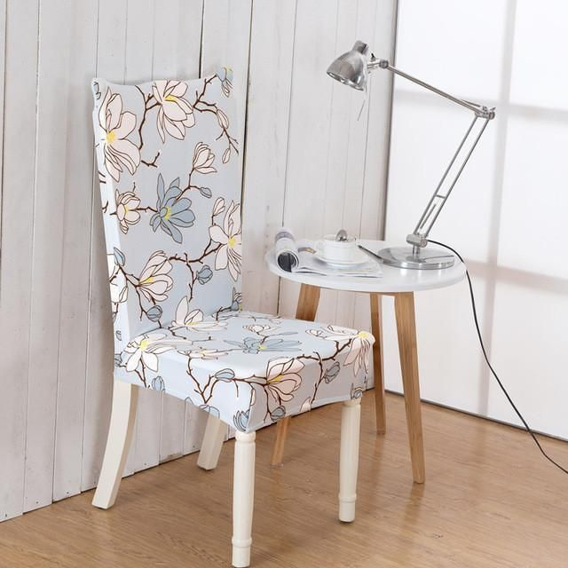 Dining Chair Seat Covers Dining Chair Covers Dining Chairs Patterned Chair