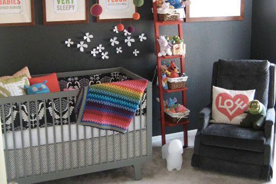 Quartinhos Fofos para seu Bebêpor Depósito Santa Mariah