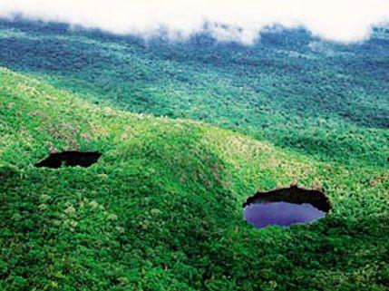 Resultado de imagem para Seis lagos são gabriel da cachoeira