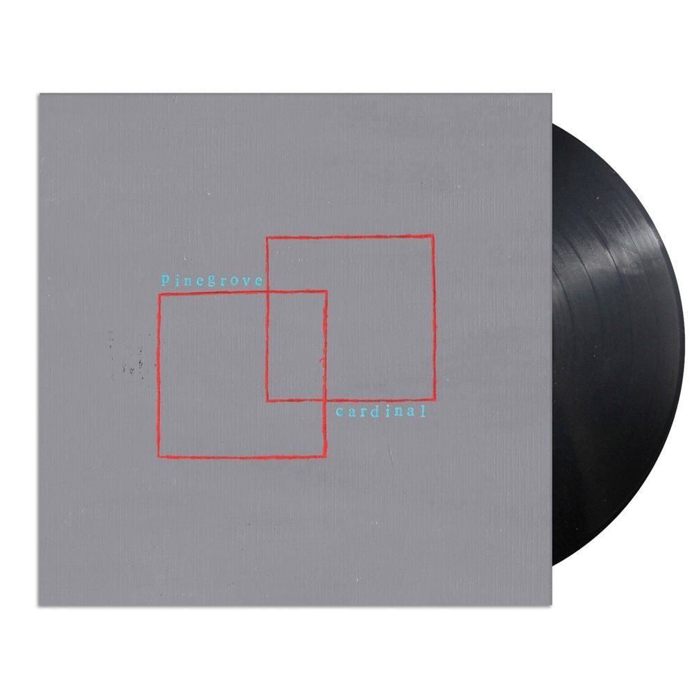 Pinegrove Cardinal Vinyl Lp Black New Vinyl Records For Sale Ebay Store