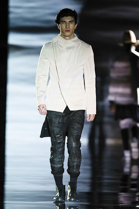 Галерея Mercedes-Benz Fashion Week Russia