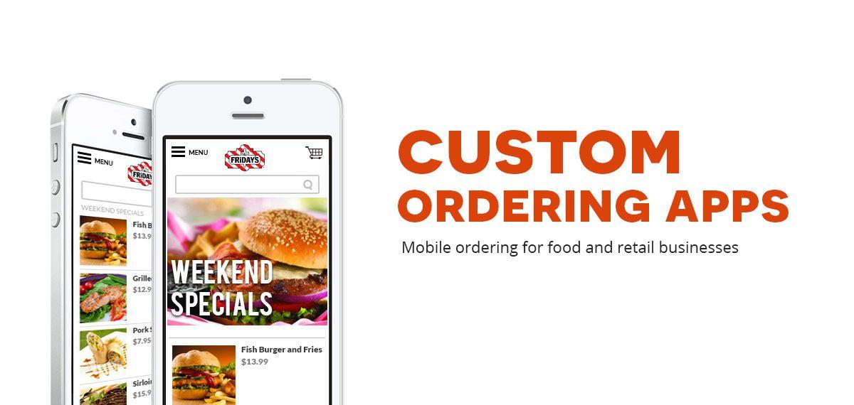 Food Ordering Apps for Restaurants | Placebag | Mobile
