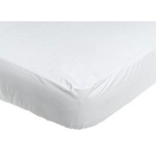 Plastic Mattress Cover Queen Size Fitted Pad Protector Durable