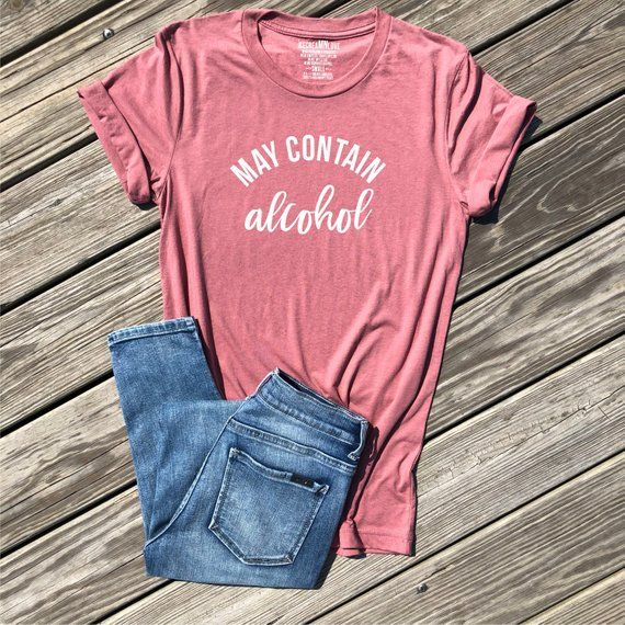 772b51150a may contain alcohol shirt, group birthday party shirts, funny group party t  shirts, bachelorette par