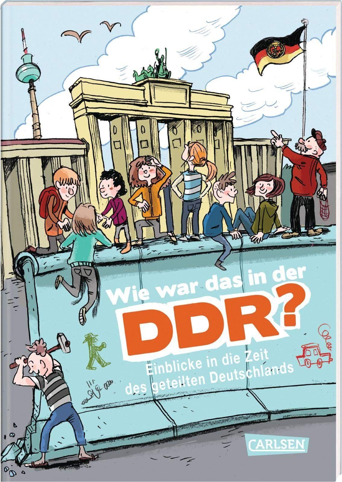 Photo of Wie war das in der DDR?: Einblicke in die Zeit des geteilten Deutschland