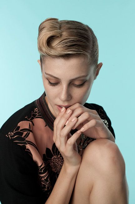 Belletristic   Fashion Magazine   News. Fashion. Beauty. Music.   oystermag.com