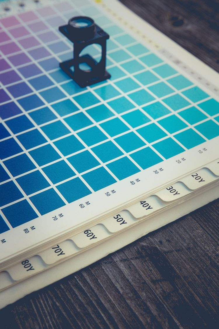Make your own house plans online for free  Take This Pantone uColor IQ Testu to Find Out Your Level of Color