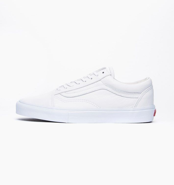 Vans Vault Old Skool LX VLT 119 EUR at C Store by
