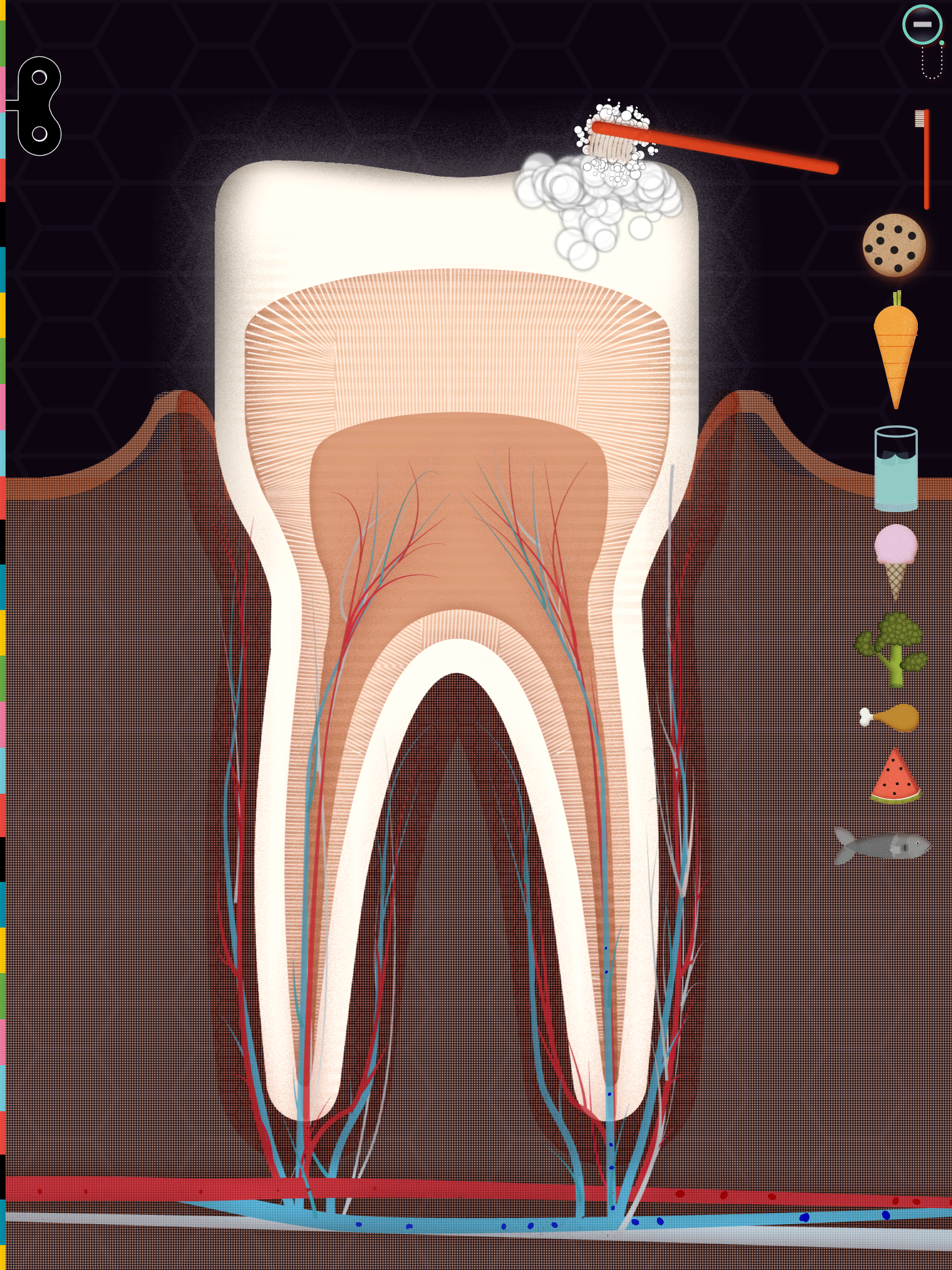 Learn about anatomy from the inside out: http://tinybop.com/apps/the ...