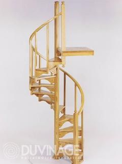 Best The Aspen Diy Kit Stair Gallery Attic Rooms Stairs 400 x 300