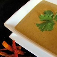 Roasted Pumpkin Seed Sauce - This recipe for Pumpkin Seed Sauce makes more than ...   - Sauces, Salad Dressing, Dips, Spreads and Seasonings - #Dips #Dressing #Pumpkin #recipe #Roasted #salad #sauce #Sauces #Seasonings #Seed #spreads #roastedpumpkinseedsrecipe