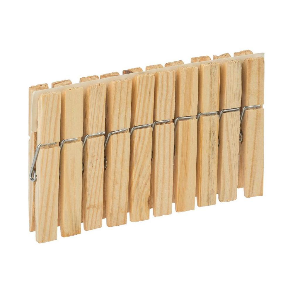Klamerki Do Bielizny Normal Drewniane Sepio Spinacze I Klamerki W Atrakcyjnej Cenie W Sklepach Leroy Merlin Wood Crafts Texture