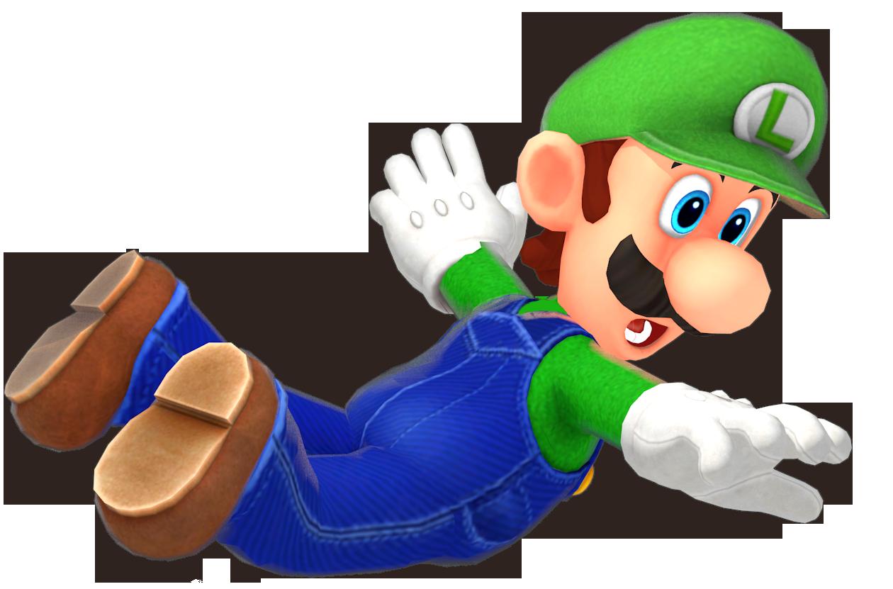 Luigi In Mario Party 10 Odyssey Render By Supermariojumpan On Deviantart Mario Party Luigi Mario