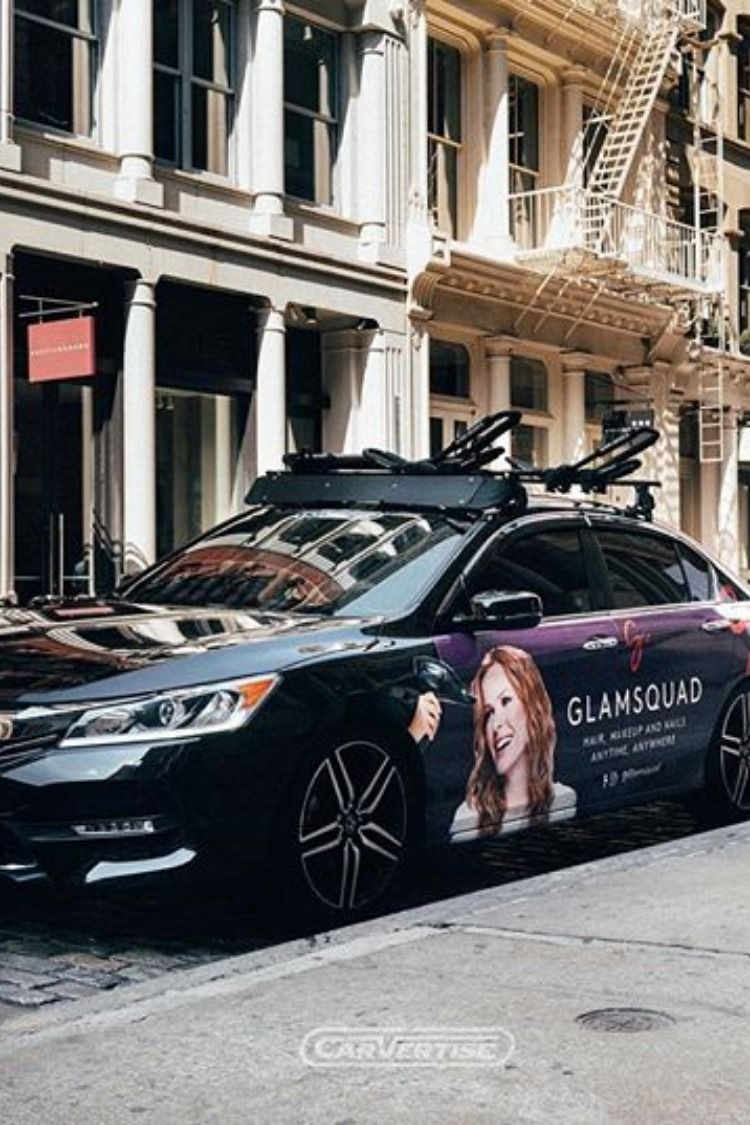 Make Extra Income Advertising On Your Car - APPLY NOW | Paid