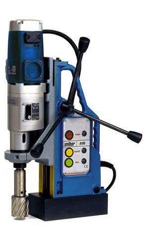 Unibor A100 Mag Drill Magnetic Drill Drill Drilling Machine