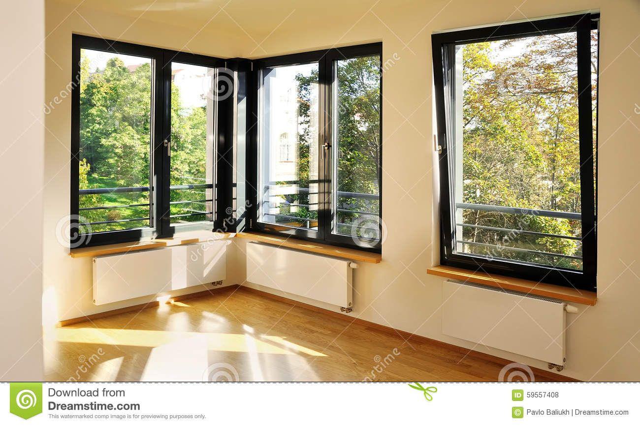 Bedroom With Corner Windows Windows Corner Window Floor To Ceiling Windows