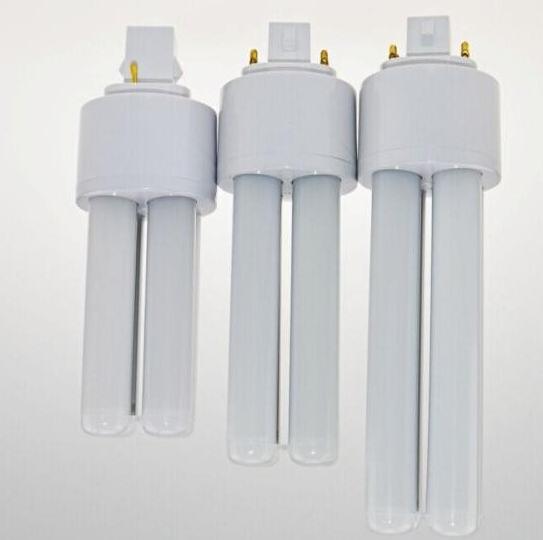 360 Degree Led Plc Light 2700 6000k 8w 10w 12w Available G24q G24d Optional 3 Years Warranty Led Lamp Light