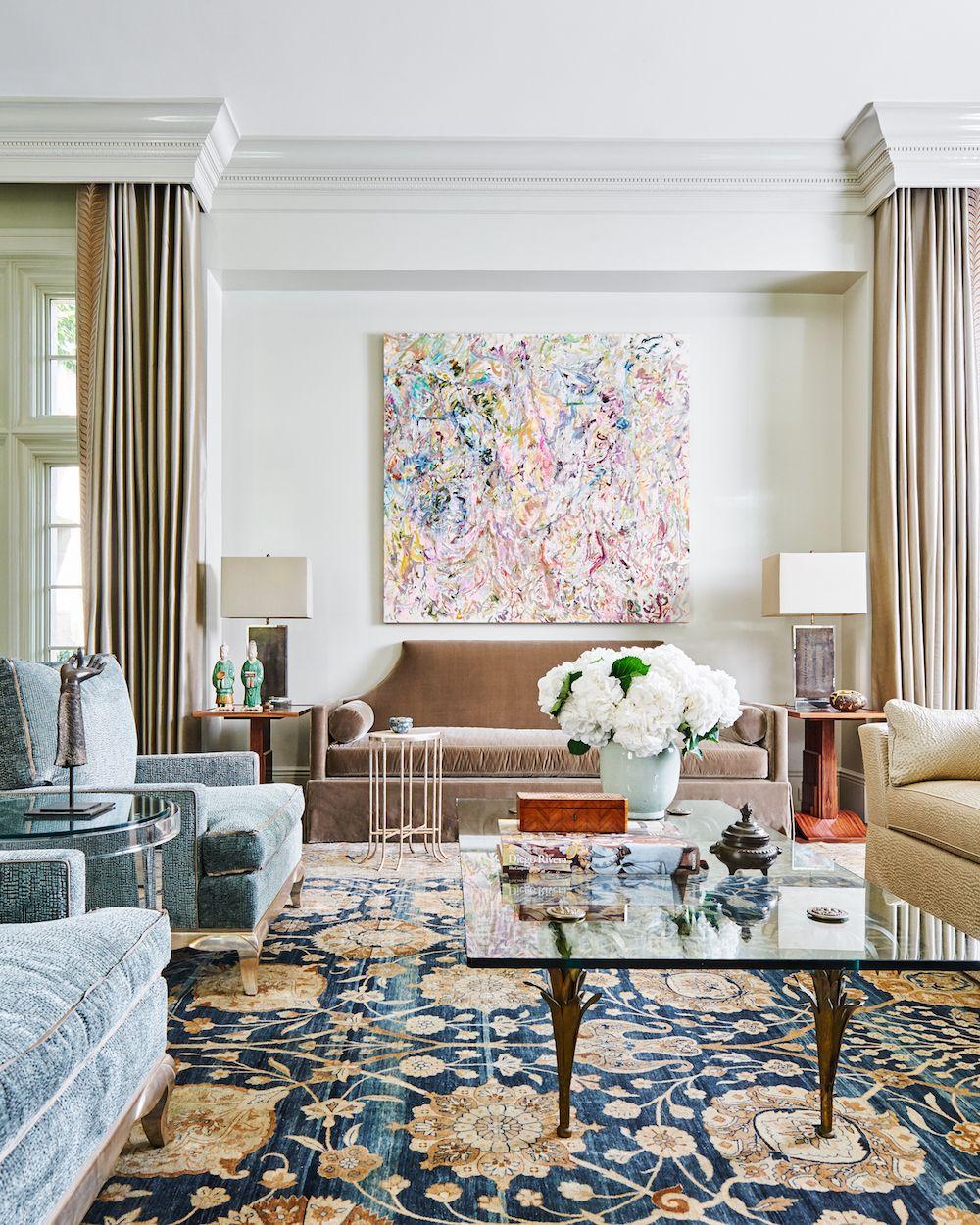 Laura Lee Clark The Balanced Luxury Dallas Interior Design Dallas Interiors Interior
