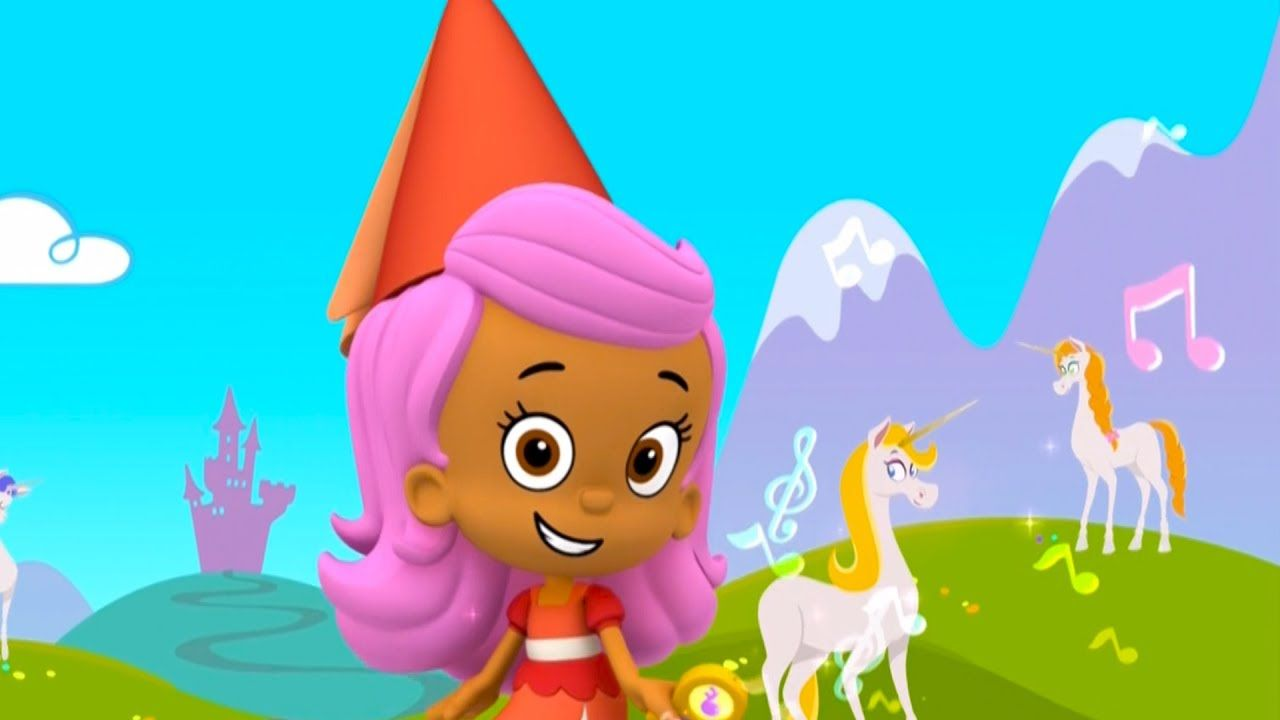 bubble guppies game app | Games World
