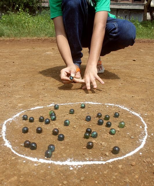 Kid Playing Marbles Snaps Pinterest