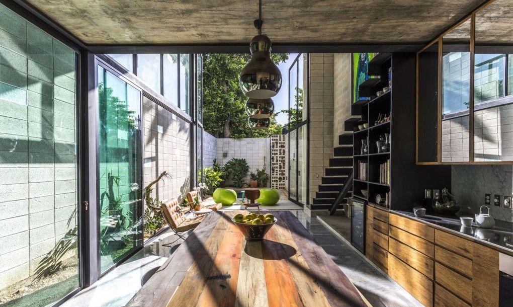 Raw House | Taller Estilo Arquitectura (Estilo