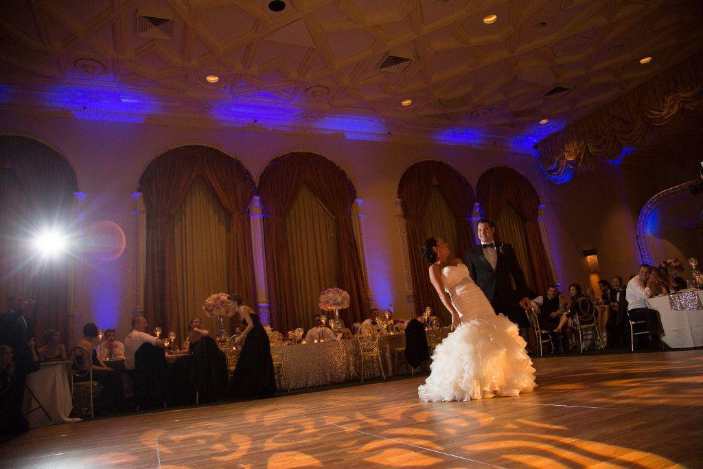 Erica and Grants Mark Hopkins San Francisco Wedding Photography