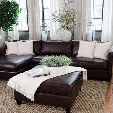... For Living Room With Brown Leather Couch Top 10 Decorating Ideas For Living  Room With Brown Leather Couch | Home Sweet Home There Are No Other Words To  ... Part 21