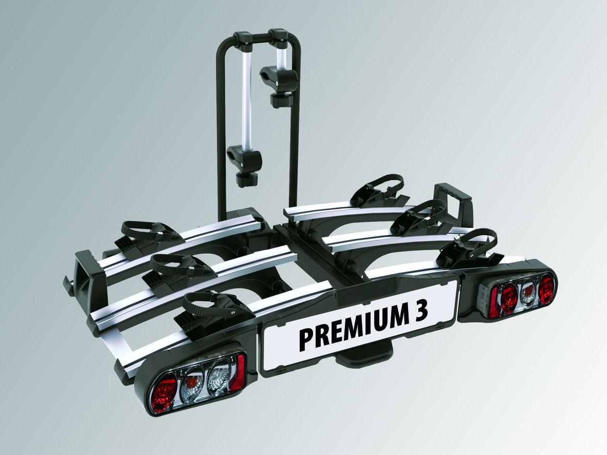 eufab fahrradtr ger premium iii f r 3 fahrr der mit. Black Bedroom Furniture Sets. Home Design Ideas