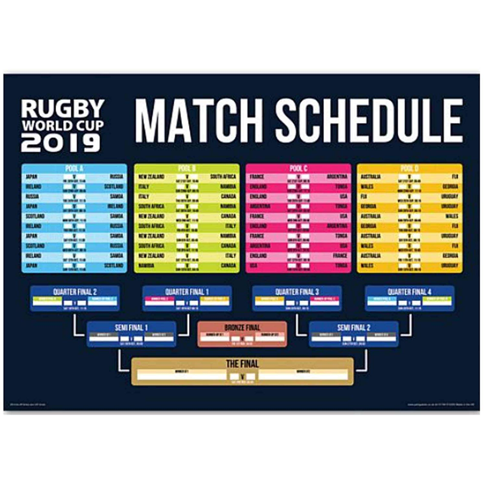 World Cup Rugby Fixtures Google Search Rugby World Cup World Cup Match Schedule World Cup Fixtures