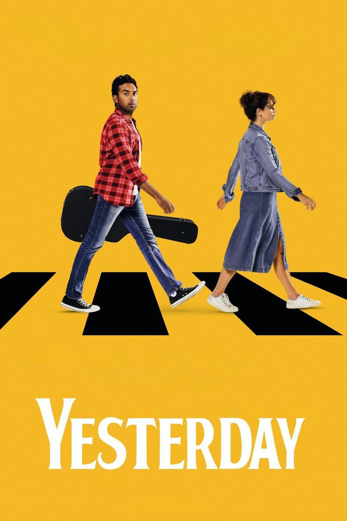 Ver película completa Yesterday [GRATIS] Full movies