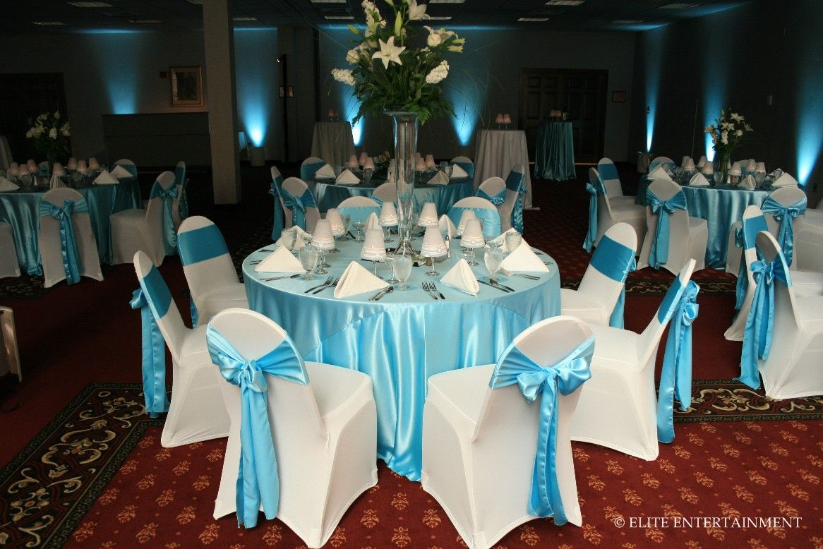 tiffany blue and black wedding decorations%0A Light Blue Wedding Decorations   Light blue wedding decorations galleryhip  the hippest pics