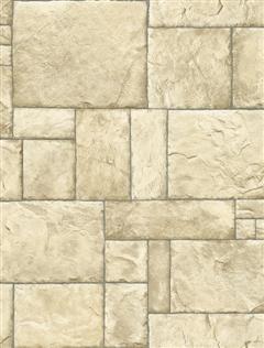 Bc1581944 Neutral Castlestone Wallpaper Totalwallcovering Com Stone Wallpaper Classic Wallpaper Faux Stone Wallpaper