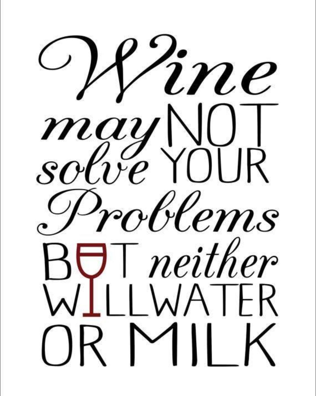 Hahahahha.....nope Wine quotes, Wine drinks, Drink wine day