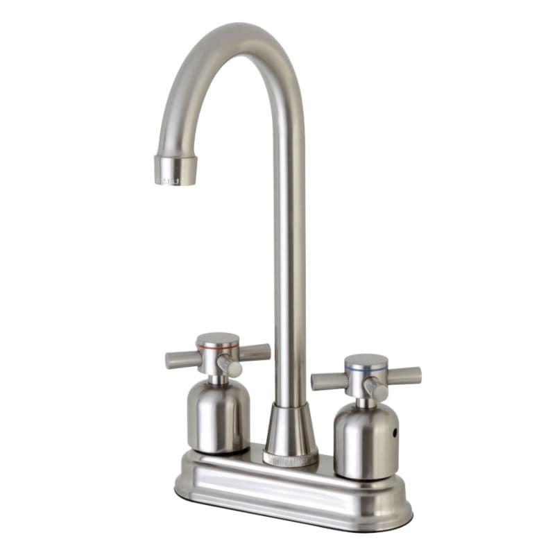 Kingston Brass Fb49 Dx Bar Faucets Faucet Kingston Brass
